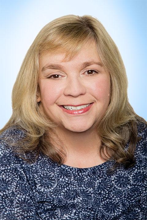 N. Joanne Hyndman, MD