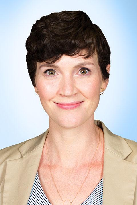 Rachael M. Hiebert, MD