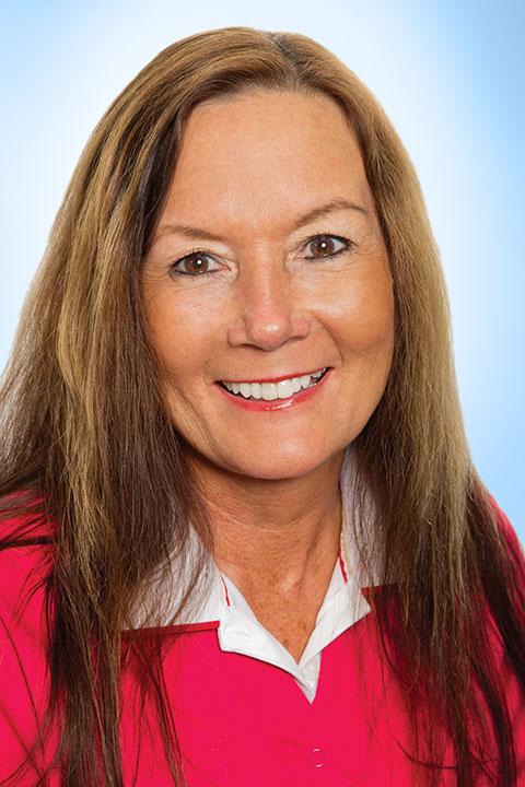Liz Casebeer