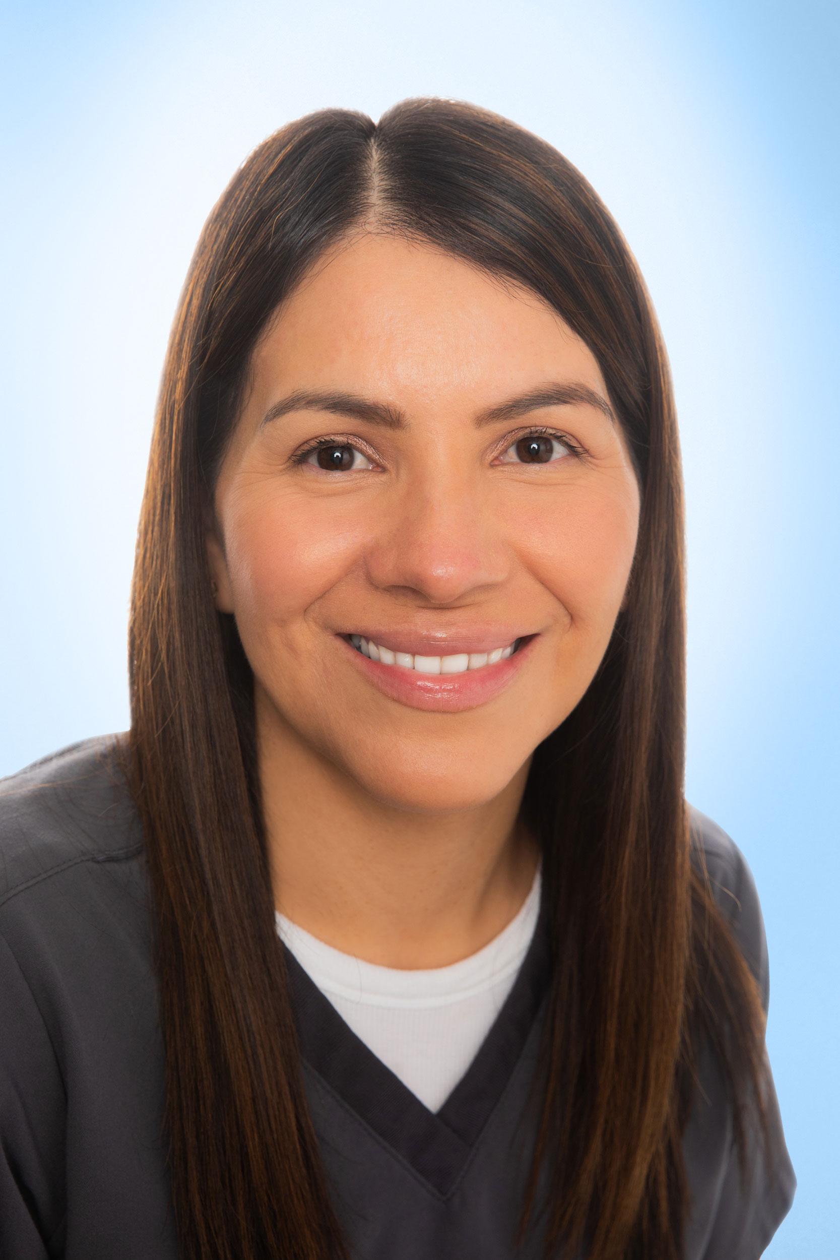 Maria Yepez